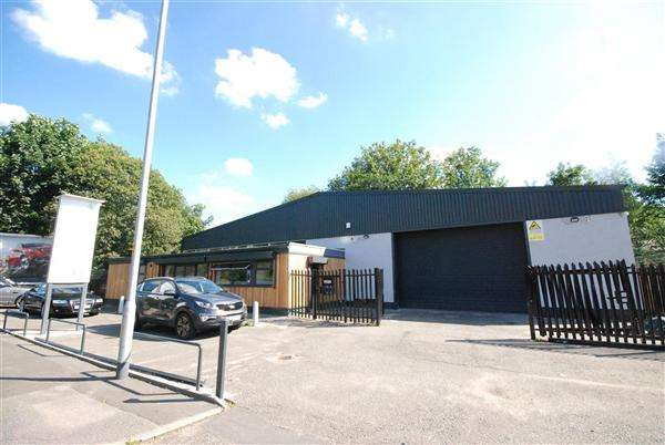 Commercial Property for sale in Mellor Street, Rochdale
