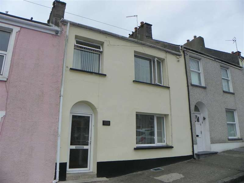 3 Bedrooms Property for sale in Meyrick Street, Pembroke Dock