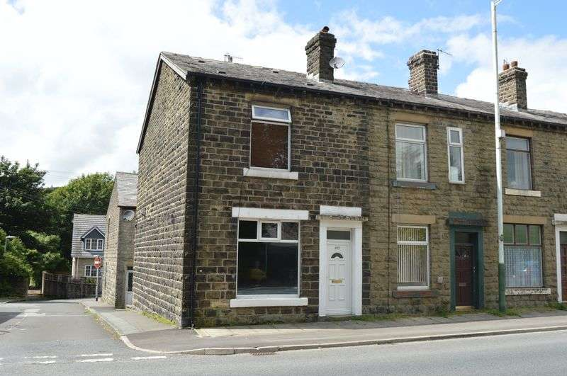 3 Bedrooms Terraced House for sale in Market Street, Whitworth, Rochdale
