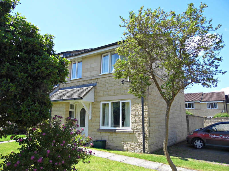 3 Bedrooms End Of Terrace House for sale in Sulis Meadows, Bath