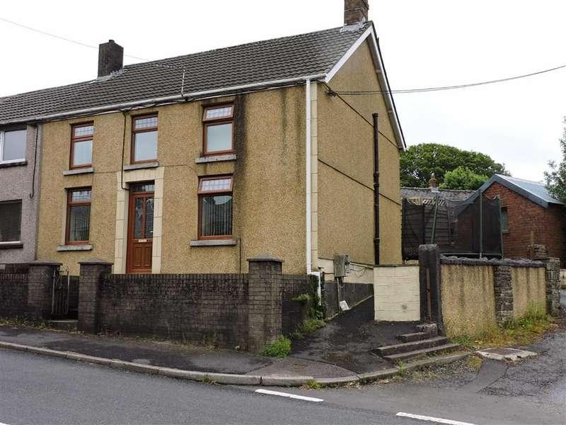 3 Bedrooms Property for sale in Heol Llanelli, Pontyates