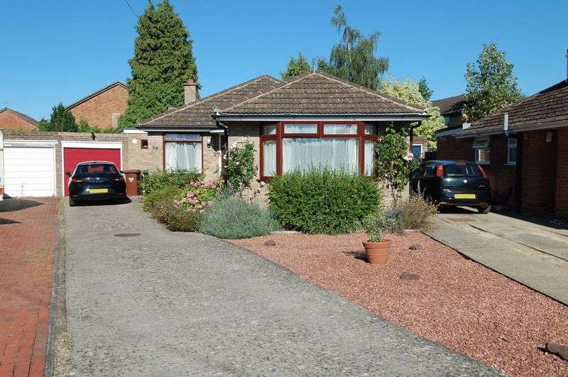 4 Bedrooms Detached Bungalow for sale in YARNTON