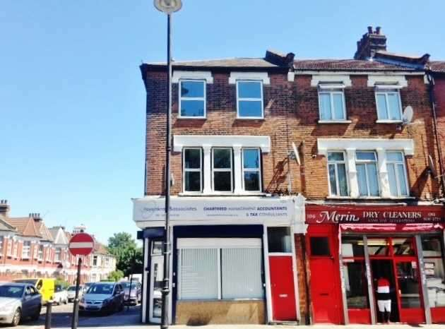 1 Bedroom Apartment Flat for sale in Bruce Grove, London