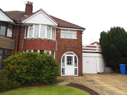3 Bedrooms House for sale in Apollo Avenue, Sunnybank, Bury, Greater Manchester