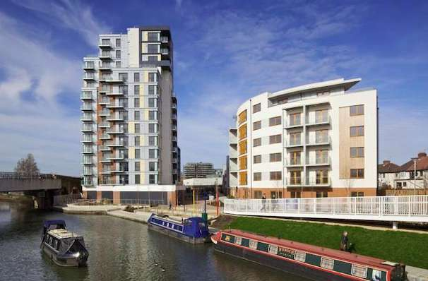 1 Bedroom Flat for sale in Atlip Road, Wembley, London, HA0