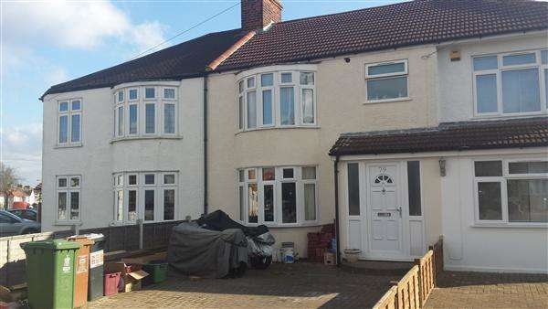 3 Bedrooms House for sale in Tidford Road, Welling