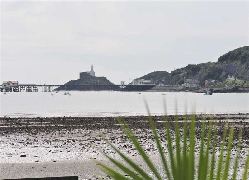 2 Bedrooms Flat for sale in Mumbles Road, Mumbles