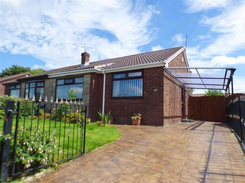 2 Bedrooms Property for sale in Knowl Street, Hollinwood, Oldham