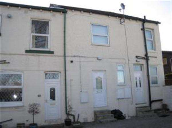 1 Bedroom Terraced House for sale in Cross Terrace, Leeds