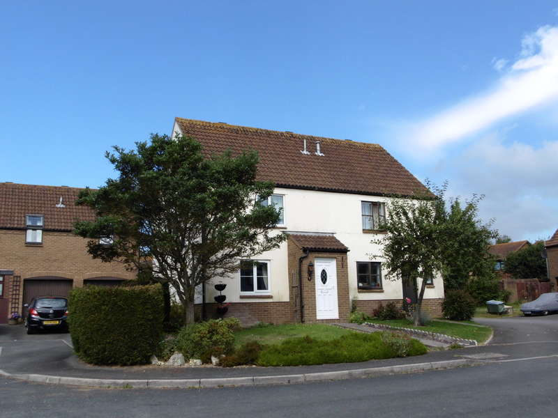 2 Bedrooms Semi Detached House for sale in Heather Close, Seaton