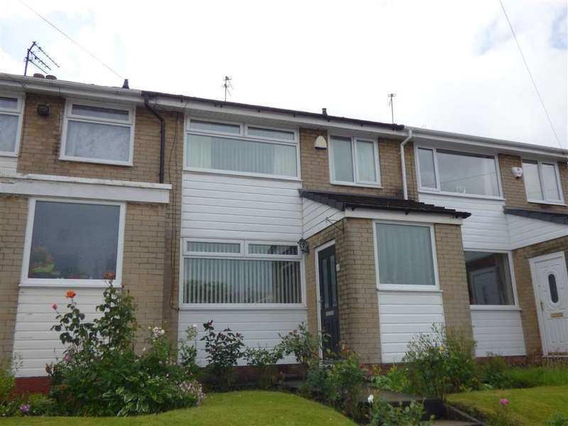 3 Bedrooms Property for sale in Orchard Street, HEYWOOD, Lancashire, OL10
