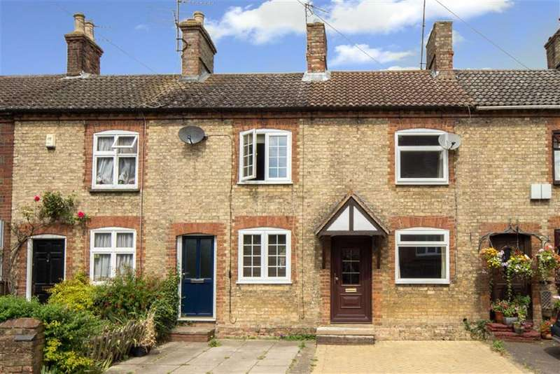 2 Bedrooms Property for sale in Toddington Road, Tebworth