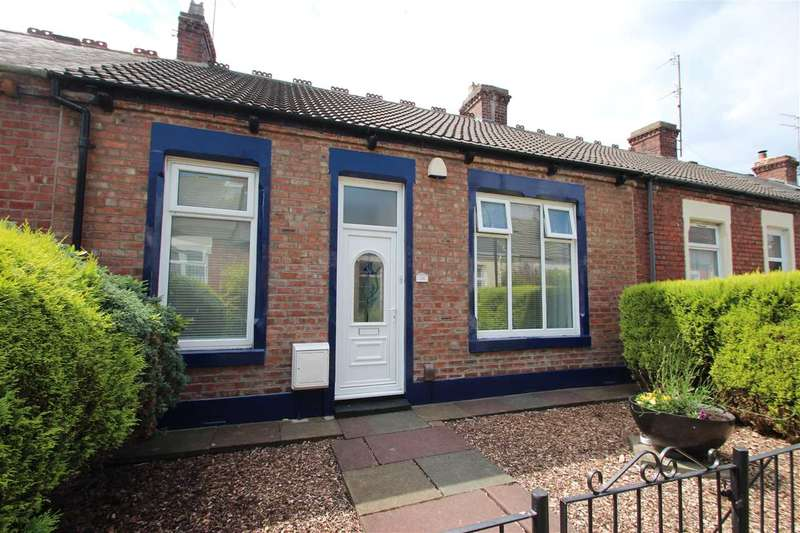 3 Bedrooms Terraced House for sale in Westwood Street, Sunderland, St Gabriels