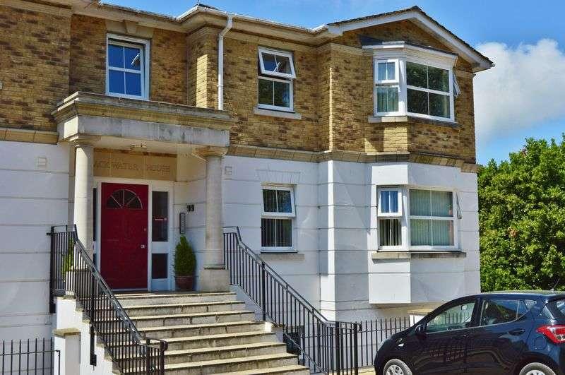 2 Bedrooms Flat for sale in Blackwater Road, Newport