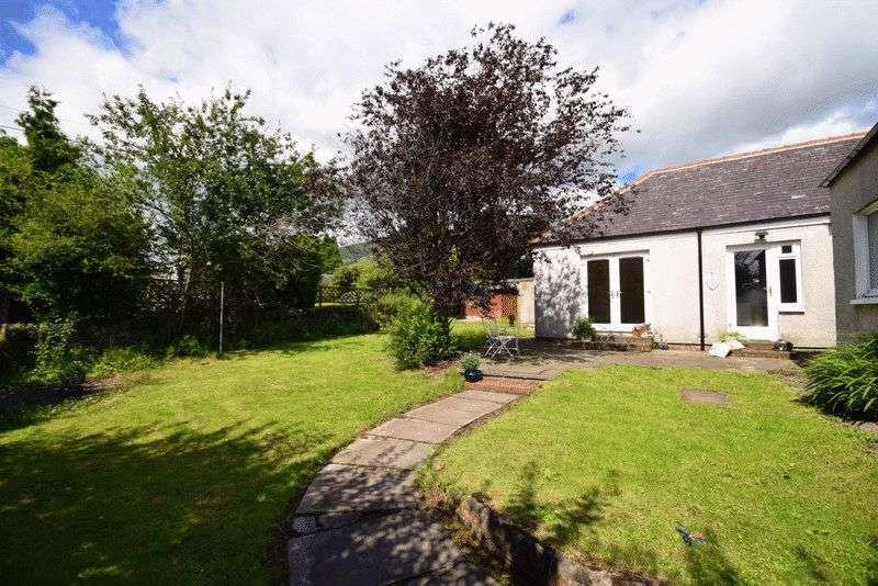 4 Bedrooms Detached Bungalow for sale in Campbell Street, Dollar