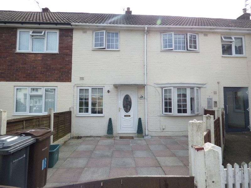 3 Bedrooms Terraced House for sale in Louis Braille Close, Netherton