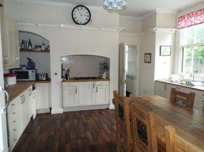 5 Bedrooms House for sale in Long Lane, Garston, Liverpool, Merseyside, L19