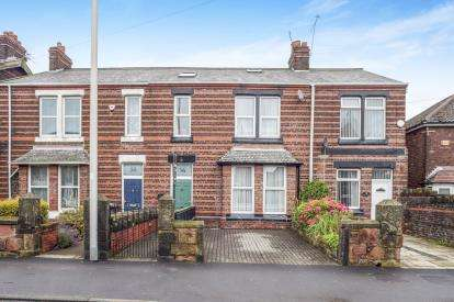 5 Bedrooms Terraced House for sale in Deacon Road, Widnes, Cheshire, Tbc, WA8