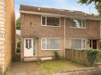 3 Bedrooms Semi Detached House for sale in Raven Road, Sheffield