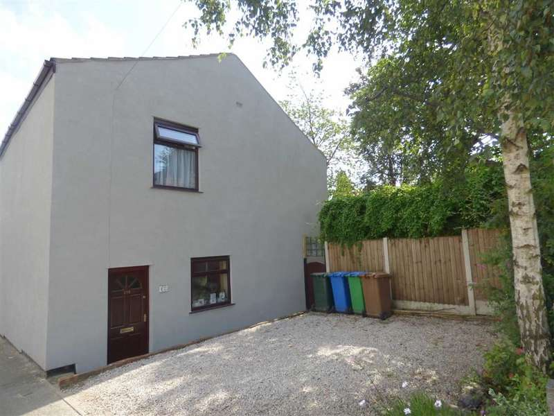 3 Bedrooms Property for sale in Hollin Lane, Middleton, Manchester, M24