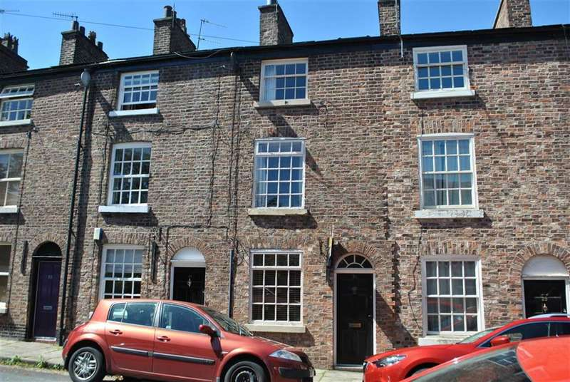3 Bedrooms Property for sale in St Georges Street, Macclesfield