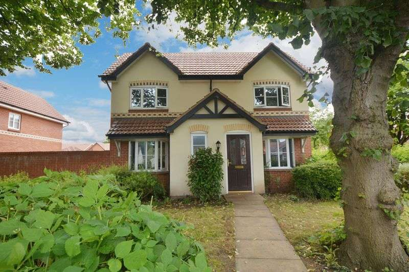 3 Bedrooms Semi Detached House for sale in Cornishway, Woodhouse Park, Manchester