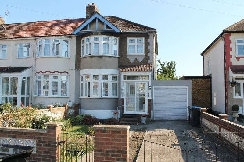 3 Bedrooms Terraced House for sale in Connop Road, Enfield