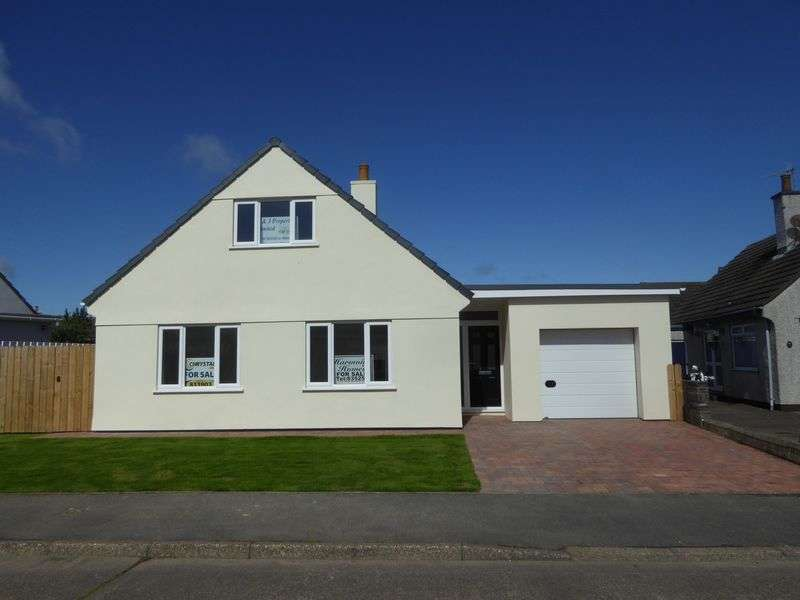 3 Bedrooms Detached Bungalow for sale in Bayr Grianagh, Isle Of Man