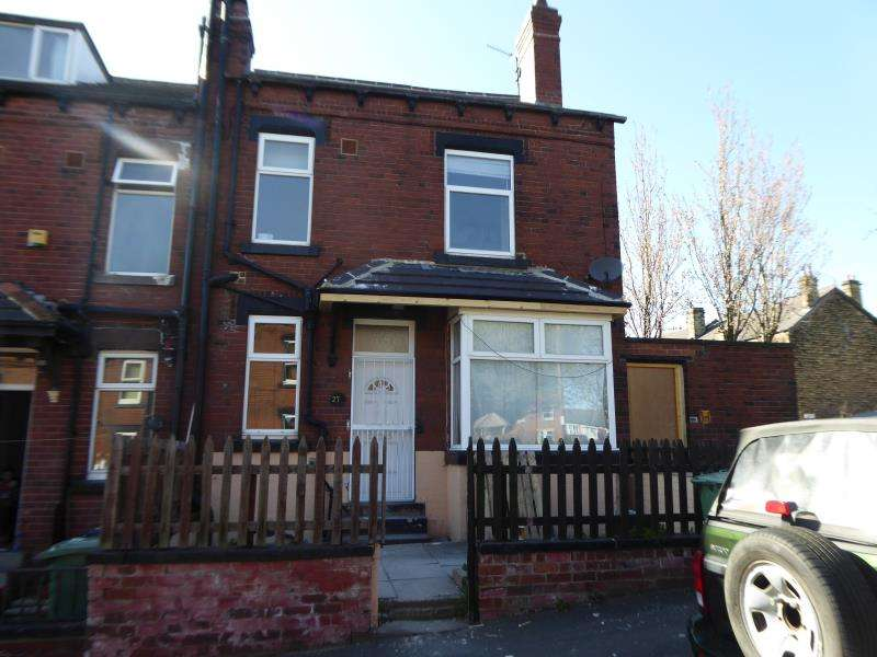 3 Bedrooms House for sale in Station Place, Bramley, LS13