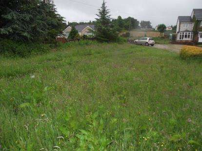 Land Commercial for sale in St. Asaph Road, Lloc, Holywell, Flintshire, CH8