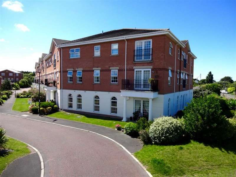 2 Bedrooms Property for sale in New Hampshire Court, Lytham