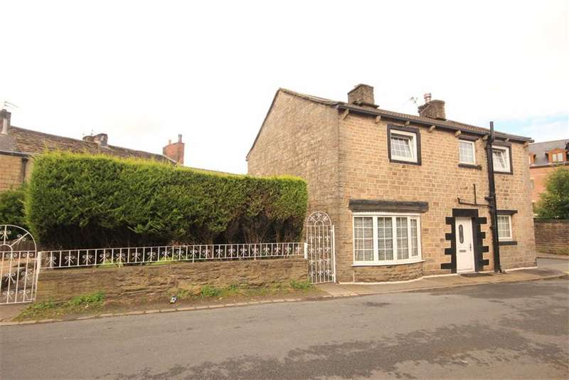 3 Bedrooms Property for sale in Royds Street, Milnrow, Rochdale