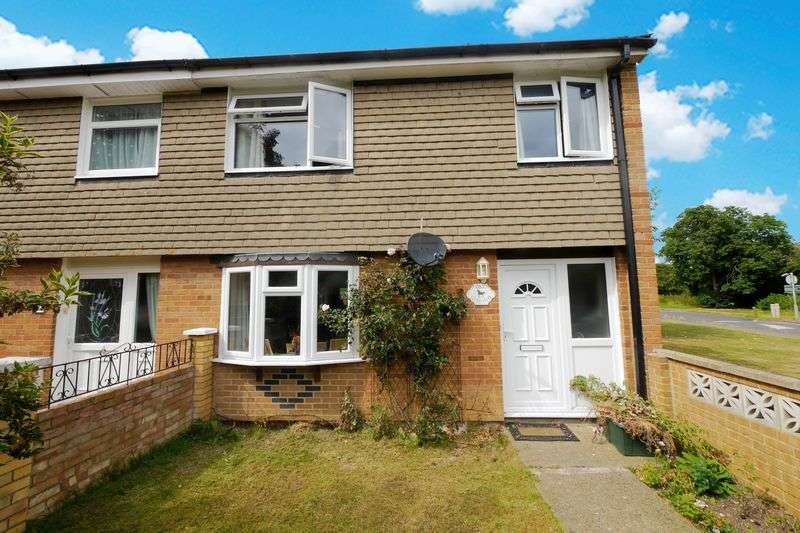 3 Bedrooms Terraced House for sale in GLYME DRIVE