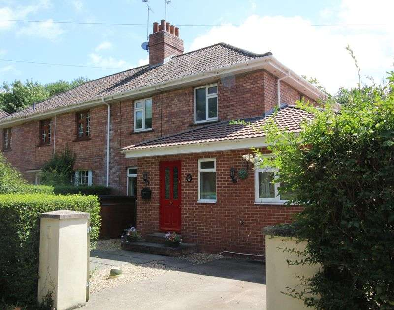 3 Bedrooms Semi Detached House for sale in Wild Country Lane, Barrow Gurney