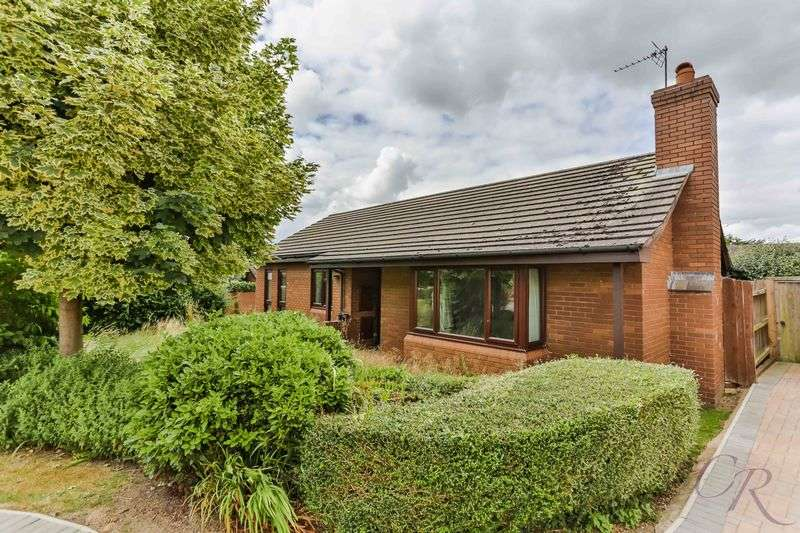 3 Bedrooms Bungalow for sale in Prestbury, Cheltenham
