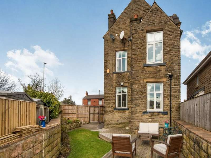 5 Bedrooms Detached House for sale in Bradford Road, Tingley, Wakefield, WF3