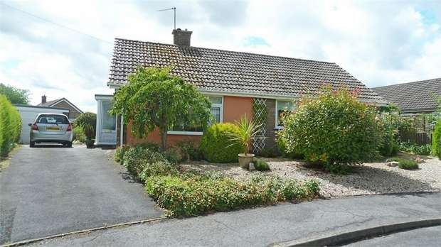 2 Bedrooms Detached House for sale in Malkinson Close, Winterton, Scunthorpe, Lincolnshire