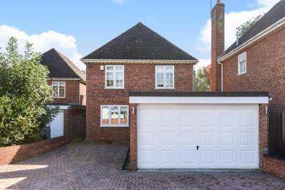 4 Bedrooms House for sale in Farnaby Road, Bromley