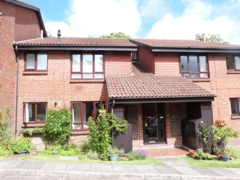 2 Bedrooms Retirement Property for sale in Winterbourne Lodge, Warren Drive, Lewes