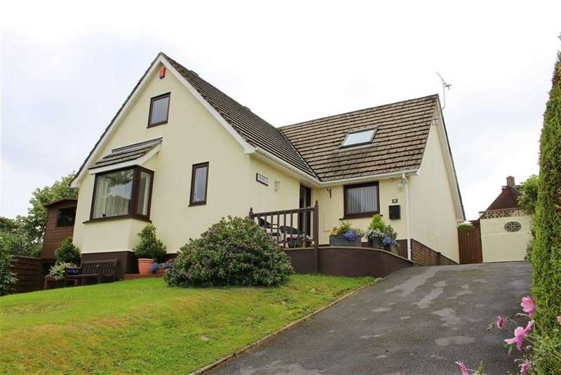 4 Bedrooms Property for sale in Bevelin Hall, Saundersfoot