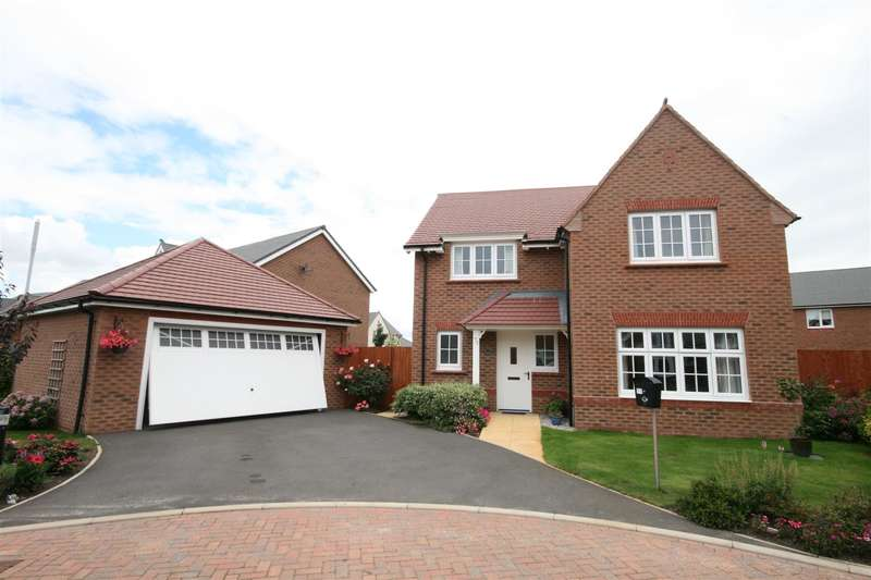 4 Bedrooms Property for sale in 71 Victory Boulevard, Lytham Quays, Lytham