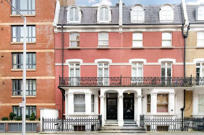 1 Bedroom Flat for sale in Drayton Gardens, London, SW10