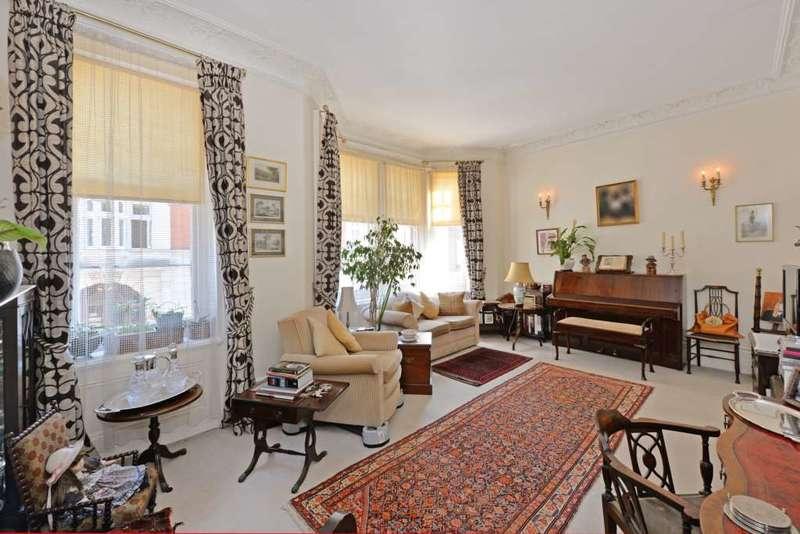 3 Bedrooms Apartment Flat for sale in Bentinck Street, Marylebone W1U