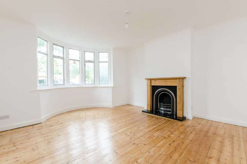 4 Bedrooms House for sale in Mackie Road, Brixton, SW2