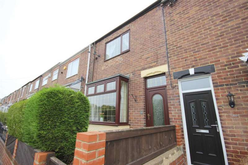 2 Bedrooms Property for sale in Station Avenue, Brandon