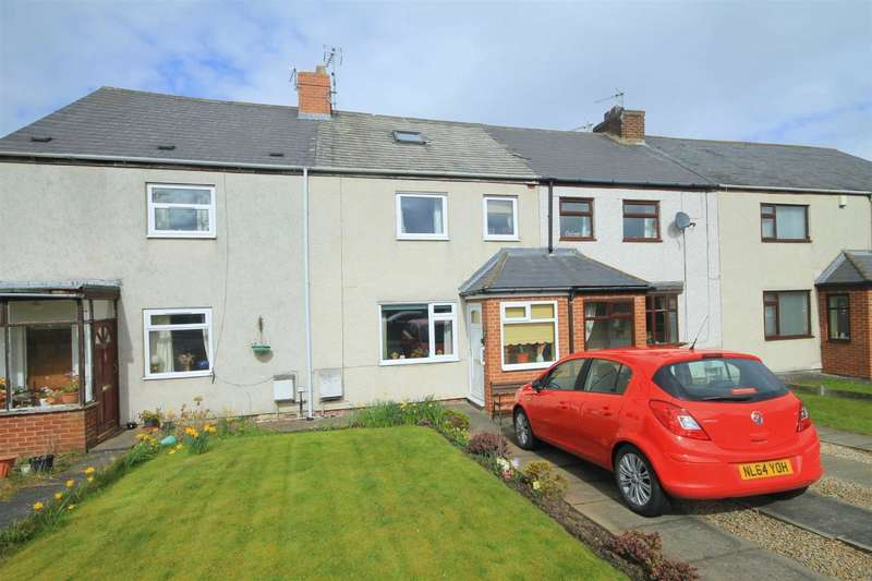 3 Bedrooms Property for sale in Overman Street, High Shincliffe