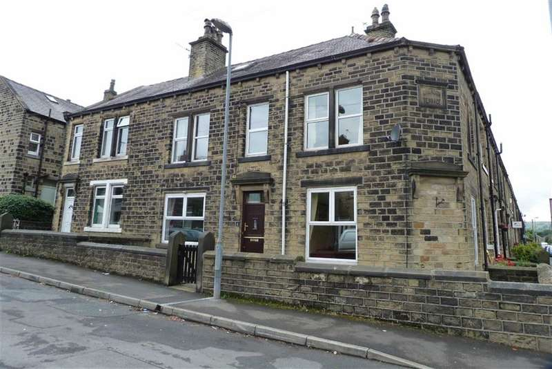 4 Bedrooms Property for sale in 1, Grove Street, Slaithwaite, Huddersfield