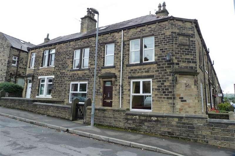 4 Bedrooms Property for sale in 1, Grove Street, Slaithwaite, Huddersfield