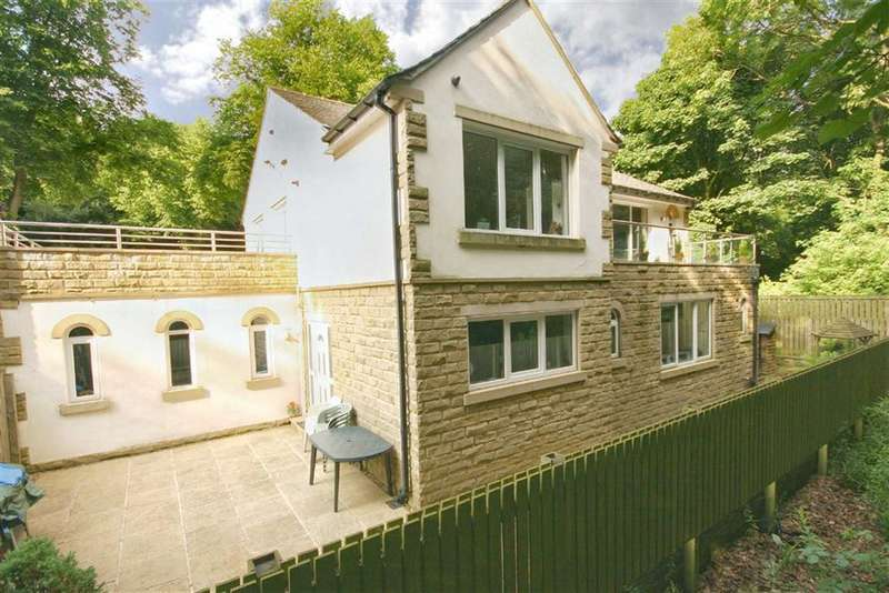 3 Bedrooms Property for sale in Fixby Road, Fixby, HUDDERSFIELD, West Yorkshire, HD2