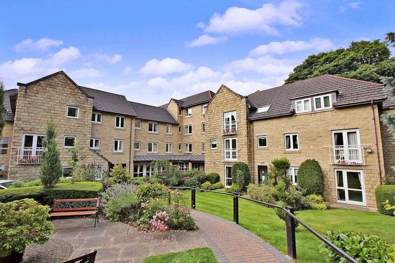 2 Bedrooms Retirement Property for sale in Sutton Court, Bingley, BD16 1HF